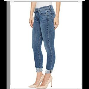 Joe's The Icon Skinny Ankle Jeans 26